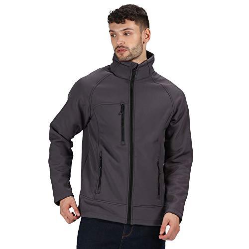 Herren Jacke Northway Premium Softshell Jacket