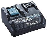 マキタ 充電器DC18RE 18V/14.4V/10.8V対応 6Ahフル充電55分