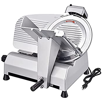 Best commercial meat slicer for home use 7