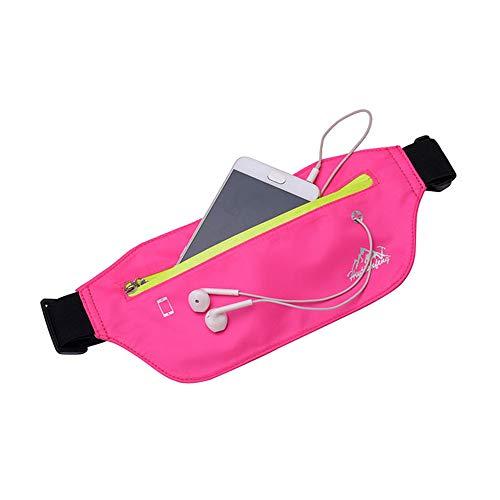 N / A wasserdichte Lauftaschen Taschen Handytaschen Taschen Outdoor Sport Radfahren Lauftaschen Sporttaschen 26cm * 12cm