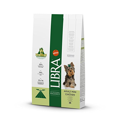 LIBRA Dog Mini 8Kg (Ml)