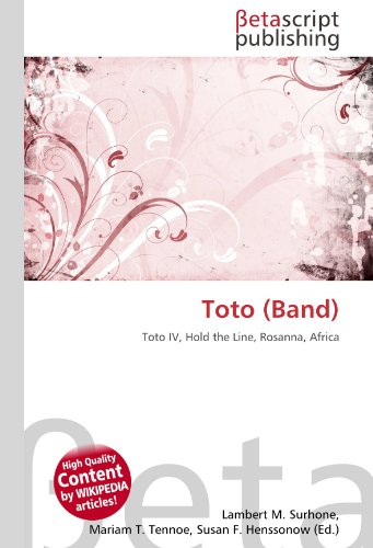 Toto (Band)