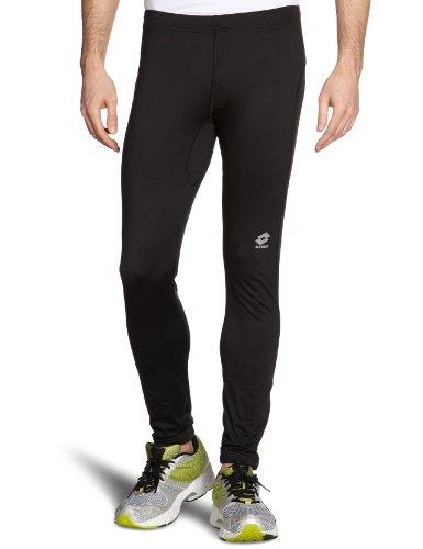 Lotto Sport Etos Pantalon pour Homme Noir Noir XXL