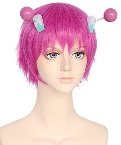 Saiki k cosplay _image1