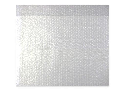 コンポス プチプチ袋 エアキャップ袋 400×300+50mm (50枚セット)