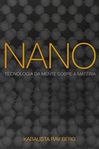 Nano Tecnologia Da Mente Sobre A Materia
