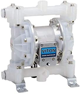 aro 1 2 air diaphragm pump