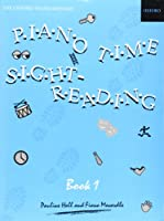 Piano Time Sight Reading 1