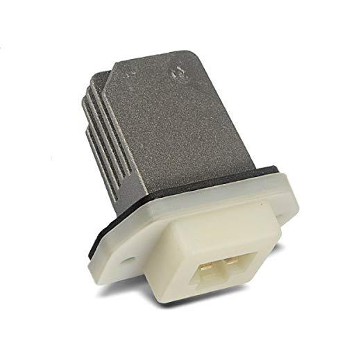 Price comparison product image AC Heater Blower Motor Resistor for Nissan Pathfinder 1996-2004 Maxima Infiniti QX4 Q45 I30 G20