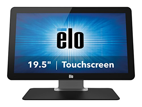 Elo Touch Solution 2002L monitor touch screen 49,5 cm (19.5') 1920 x 1080 Pixel Nero Multi-touch