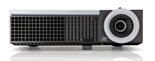 Dell 1510x DLP-Projektor (XGA, Kontrast 2100:1, 1024 x 768 Pixel, 3500 ANSI Lumen, HDMI)