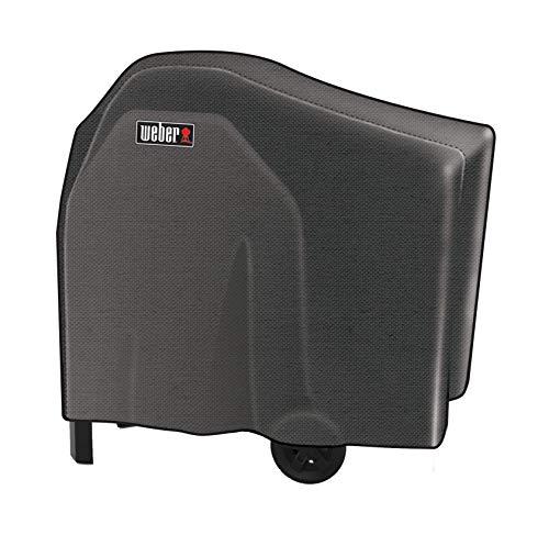 Weber 7181 Housse de Protection Noir 25,7 x 6,4 x 30,7 cm