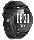 Smart Watch for Android iOS Pedometer Sleeping Color Screen Calorie Counter Watches for Men Women Kids