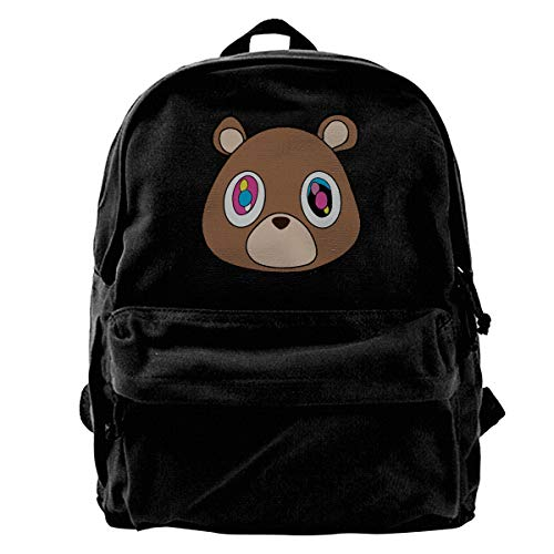 Cute Bear Drawstring Bulk Bags Sacos Cinch Mochila Pull String Bags 14.2 x 16.9 Pulgadas