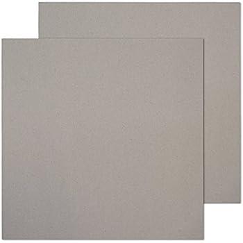 Anita y Su Mundo Básicos Scrap - Pack 25 cartones, 12 x 12 Pulgadas, color gris: Amazon.es: Oficina y papelería