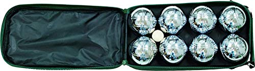 Star Quality Classic Game Boules Set