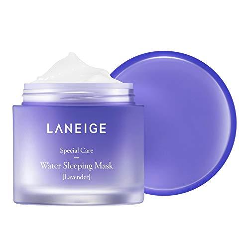 Laneige Wasser Schlafende Maske Pack Lavendel (70Ml)