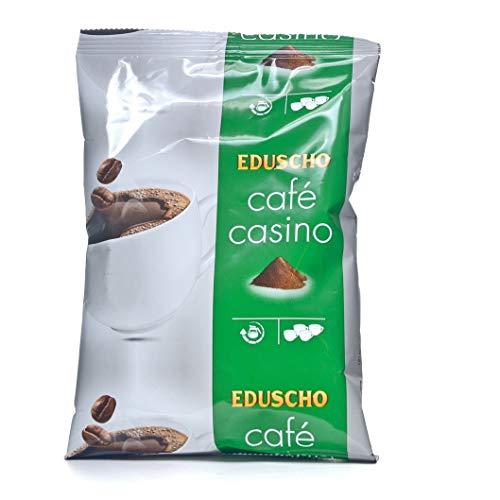 Tchibo / Eduscho Café Casino kräftig - 16 x 500g Kaffee gemahlen, Filterkaffee