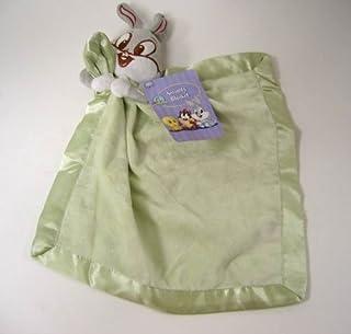 Looney Tunes Baby Bugs Bunny Plush Security Blanket