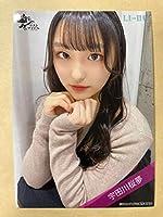 ラストアイドル 宇田川桜夢 生写真 3周年記念 セルフプロデュース