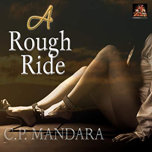 A Rough Ride audiobook cover art