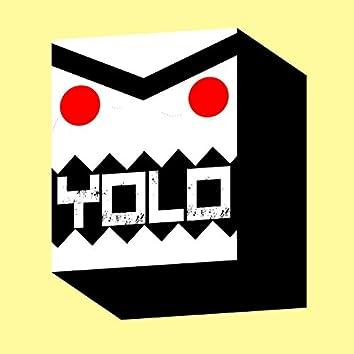 YOLO (feat. Radkidz)