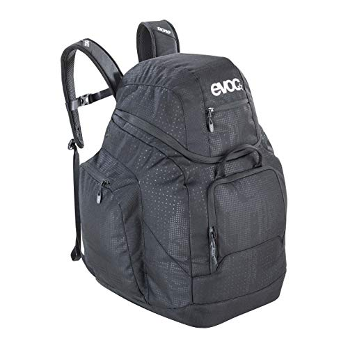 EVOC Sports GmbH Boot Helmet Backpack 60l, Skischoen en helm Transport tas Skischoen & Helm