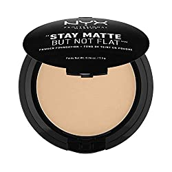 Nyx Professional Makeup Stay Matte but not Flat