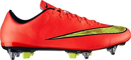 Nike Schuhe MERCURIAL VELOCE II SG-PRO , Größe Nike:9