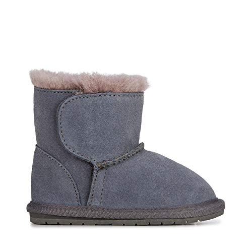 Emu Obermaterial (Schuhe): Leder