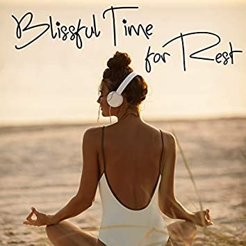 Blissful Time for Rest – Stress Reliever Collection 2020