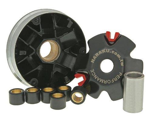 Variomatik Naraku Sport für Kymco MXU 50