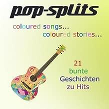 pop-splits - Joni Mitchell - Little Green