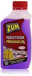 ZUM S-2103 Insecticida Fregasuelos