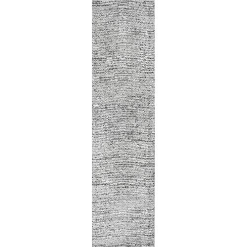 nuLOOM Sherill Ripple Modern Abstract Runner Rug, 2' 5
