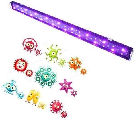 Popular standard UVC LED Light Kit 275nm Bar 3535 5 popular 20W 36LED