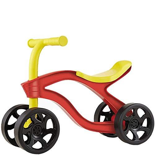 SXNYLY Walker Equilibrio del Coche es Adecuado for niños de 2-5, for niños pequeños Juguetes, Balance de Ejercicio, niños y niñas, el Equilibrio de Coches, Motos, for niños