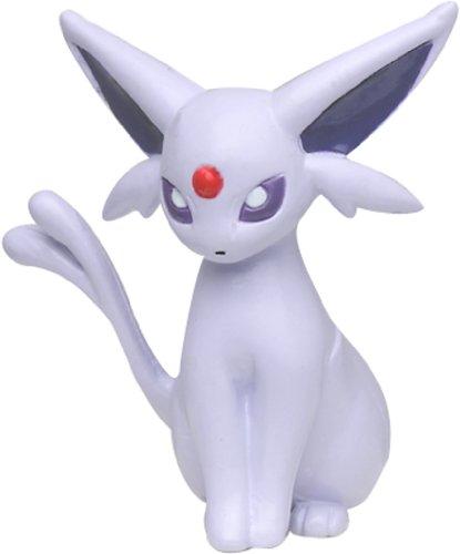 TAKARA TOMY Pokémon Noir et Blanc Takaratomy M Figure – M-134 – MENTALI/Eifie