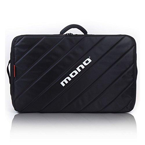 Mono M80-TOUR-V2-BLK Pedalboard Case w/Bonus RIS Polijstdoek 80687607556