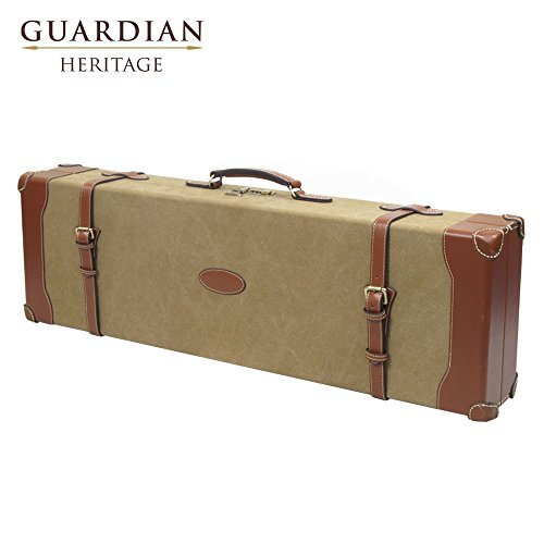 Guardian Heritage Regent maletín para escopeta doble