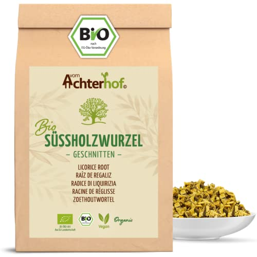 Blanks GmbH & Co. Kg -  Süßholzwurzel Tee