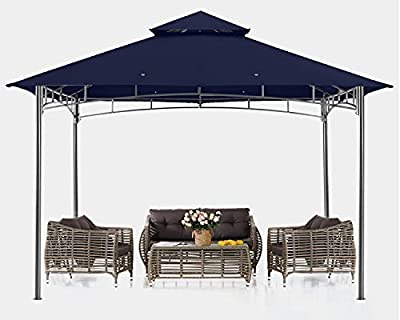 ABCCANOPY Canopy Tent Canopy 10x10/10x15/10x20 Pop Up Canopies Commercial Tents Easy Pop-up Instant Shelter with Removable Sidewalls and Roller Bag Bonus Weight Bags
