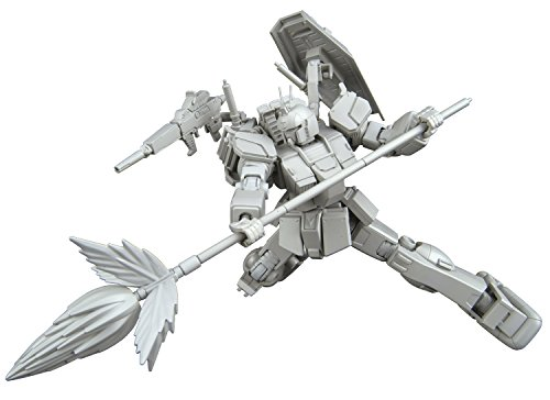 BANDAI Model Kit 15641–55201HG Gundam Thunderbolt RX 79Ground Type-S 1/144