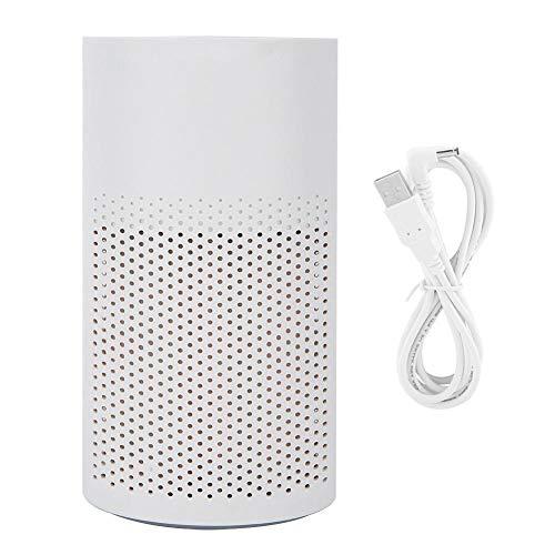 Bits Sterilisatie PM 2,5 geurverwijderaar kantoor huis auto luchtfilter reiniger deodorant USB