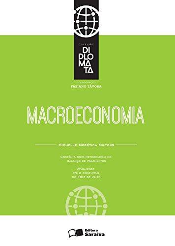 Coleção Diplomata - Macroeconomia