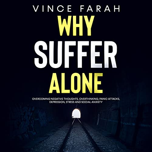 Why Suffer Alone cover art