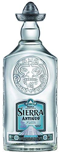 Sierra Tequila Antiguo Plata 100% Agave - 700 ml