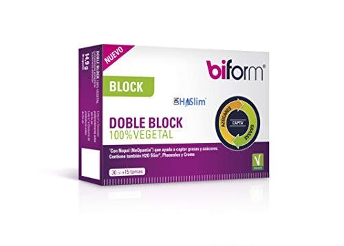 Biform - Doble Acción - 30 cápsulas
