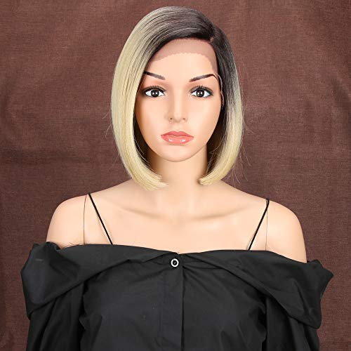 Style Icon Lace Front Perücken 9