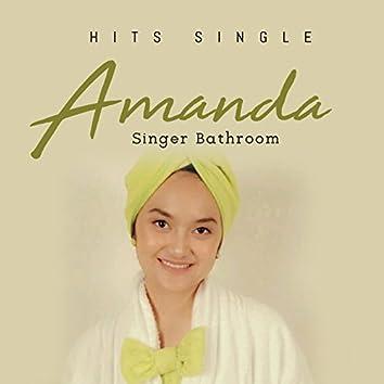 Singer Bathroom